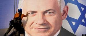 Mideast Israel Netanyahus Choice