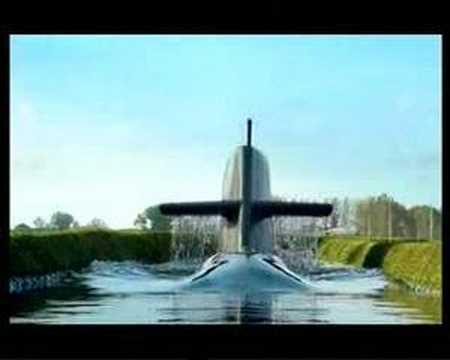 onderzee